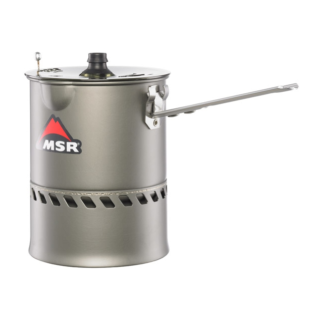 MSR - Reactor Pot