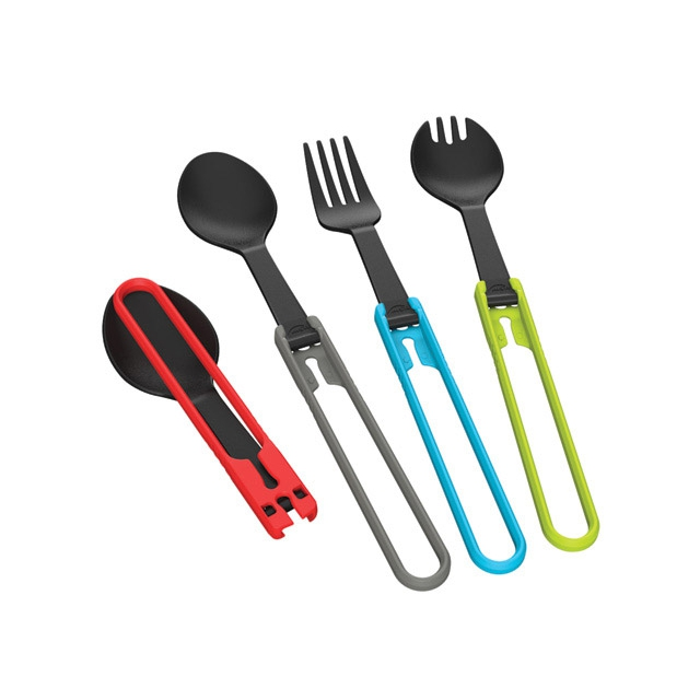 MSR - Folding Utensils 4-Pack