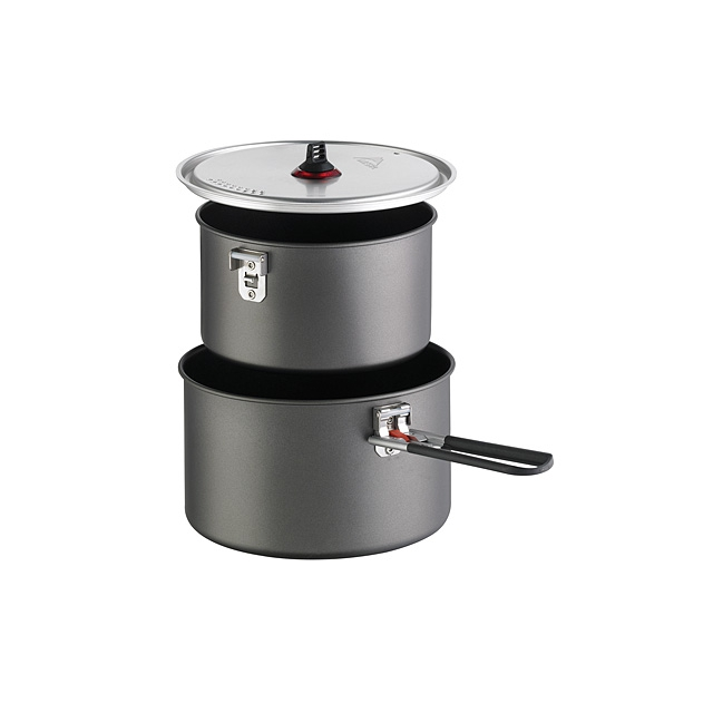 MSR - Base 2 Pot Set