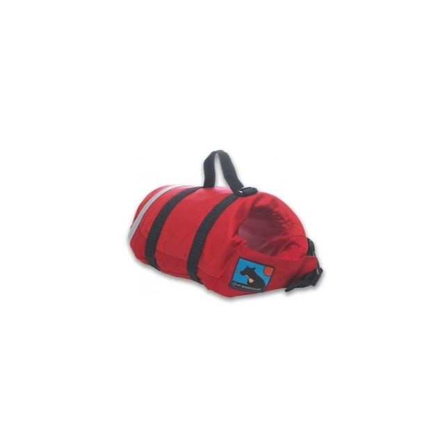 MTI - - Dog Pfd - SM - Red