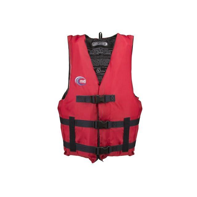 MTI - Livery Sport PFD Life Vest