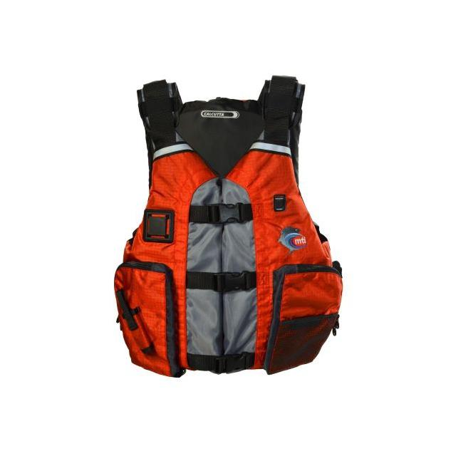 MTI - Calcutta Life Jacket - PFD