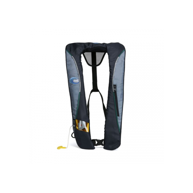 MTI - Helios Inflatable Life Jacket 2.0 PFD - 2015