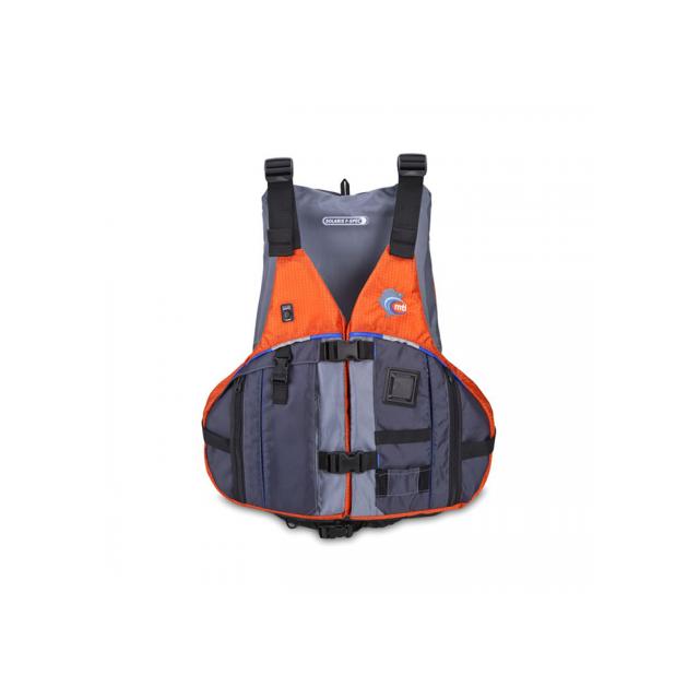 MTI - Solaris F-Spec Fishing Life Jacket - PFD