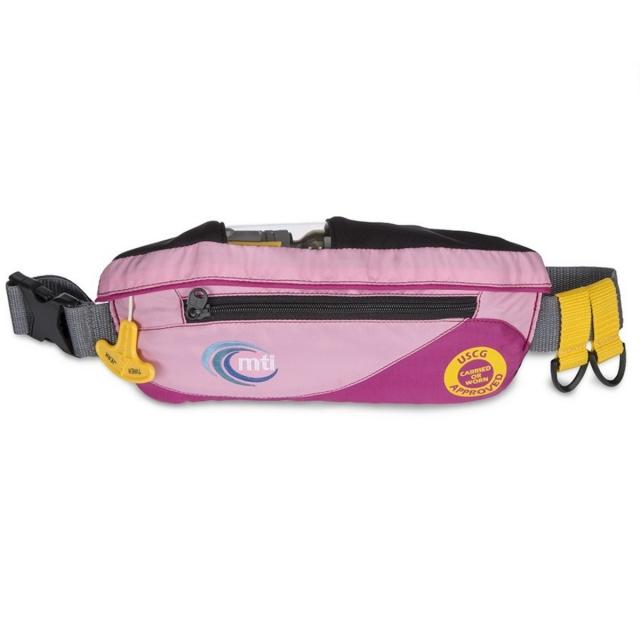 MTI - SUP Safety Belt PFD