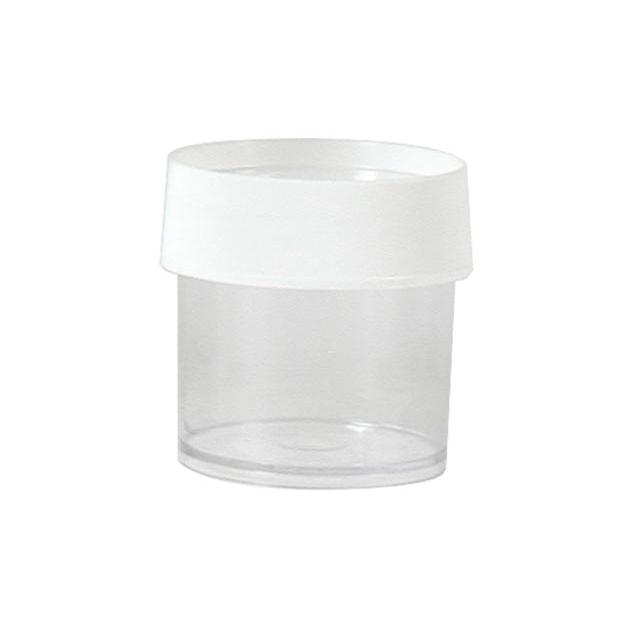 Nalgene - - Nalgene Straight Side Jars 4 oz