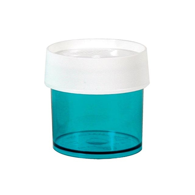 Nalgene - - Nalgene Straight Side Jars 4 0z