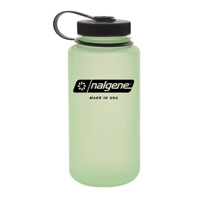 Nalgene - Tritan WM 1 Qt Glows Green
