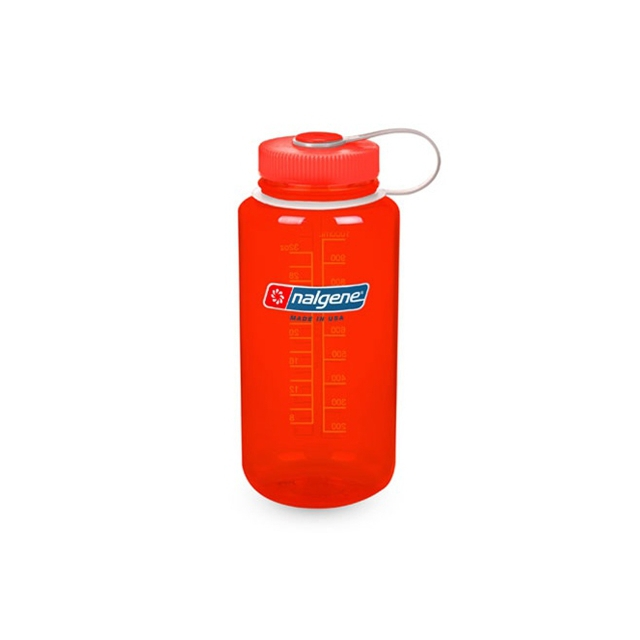 Nalgene - WM 1 QT Safety Orange