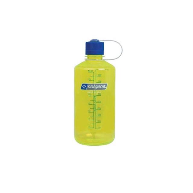 Nalgene - - NM 1 QT Safety Yellow