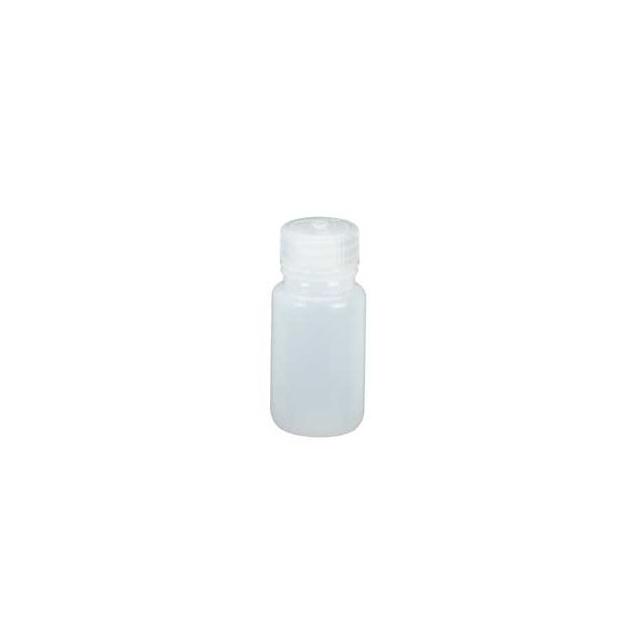 Nalgene - Wide Mouth 2 oz. Bottle BPA Free