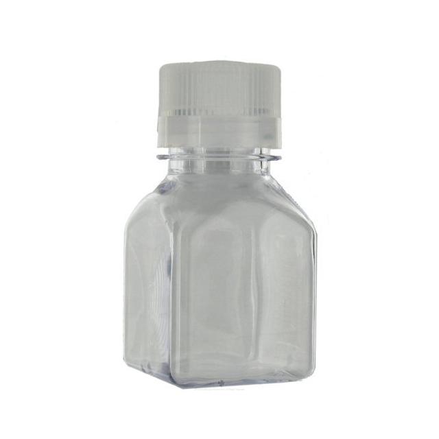 Nalgene - Square Bottle - 4 oz