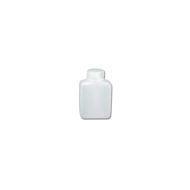 Nalgene - Rectangular 8 oz. Bottle BPA Free