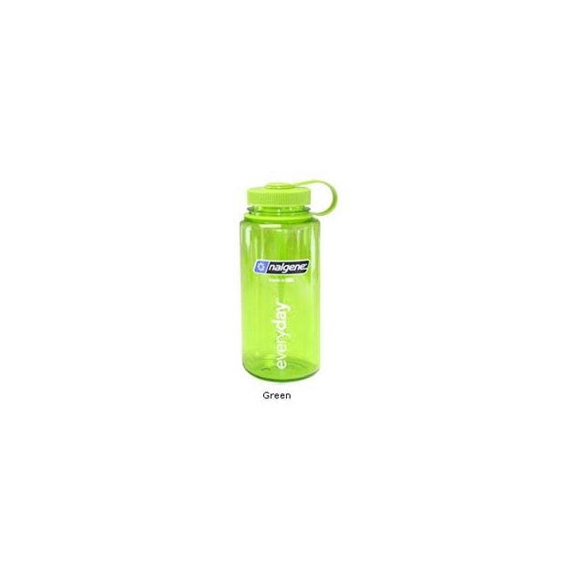 Nalgene - Tritan Widemouth 1 Quart Bottle