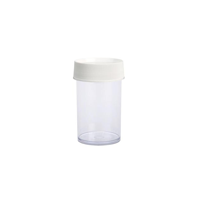 Nalgene - poly jar 8oz