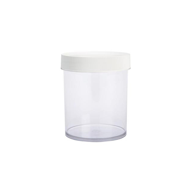 Nalgene - poly jar 32oz