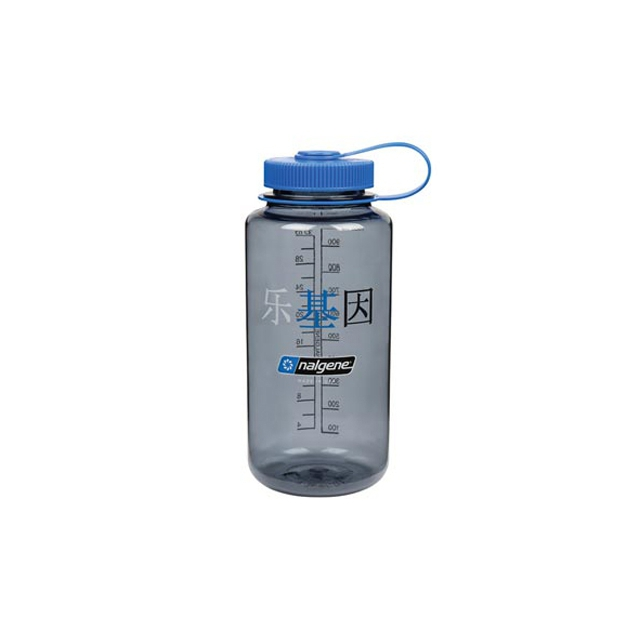 Nalgene - - Everyday Wide Mouth 1 Qt