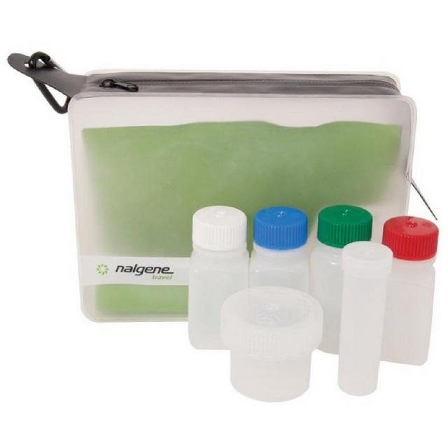 Nalgene - Travel Kit