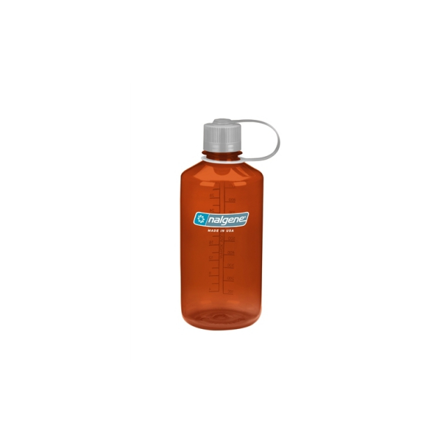 Nalgene - Narrow Mouth Bottle Rustic Orange 32oz