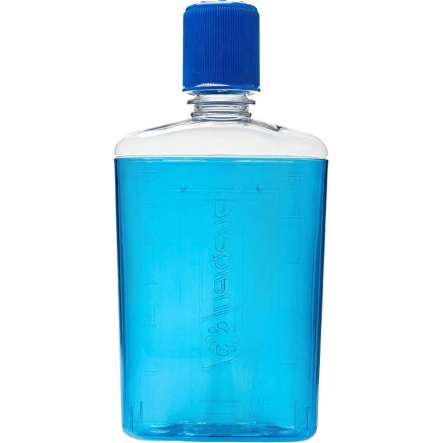 Nalgene - Flask Nalgene 12Oz - Blue
