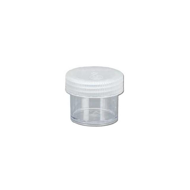 Nalgene - 2 oz. Straight Jar