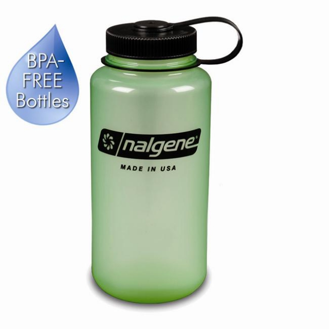 Nalgene - Everyday Wide Mouth Glow in the Dark