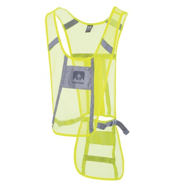 Nathan - LED Cycling Vest