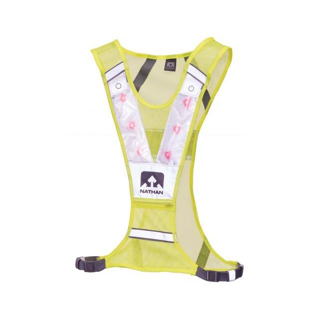 Nathan - Photon LED Vest