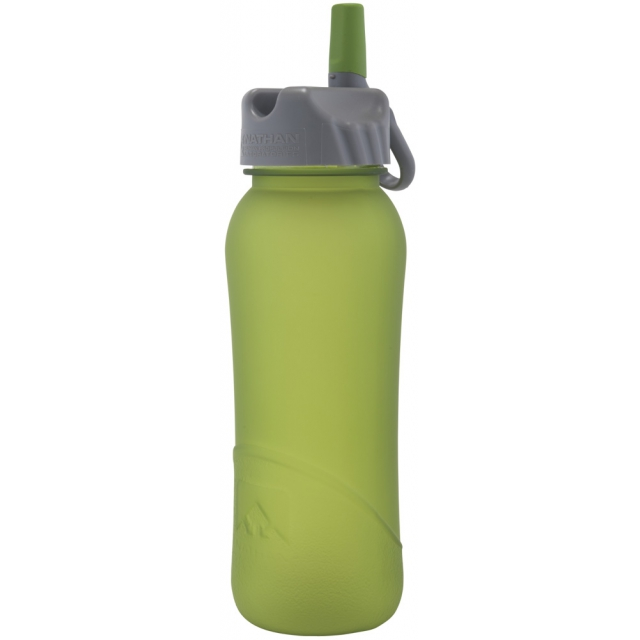 Nathan - Frosted Tritan Bottle - 25oz/750mL