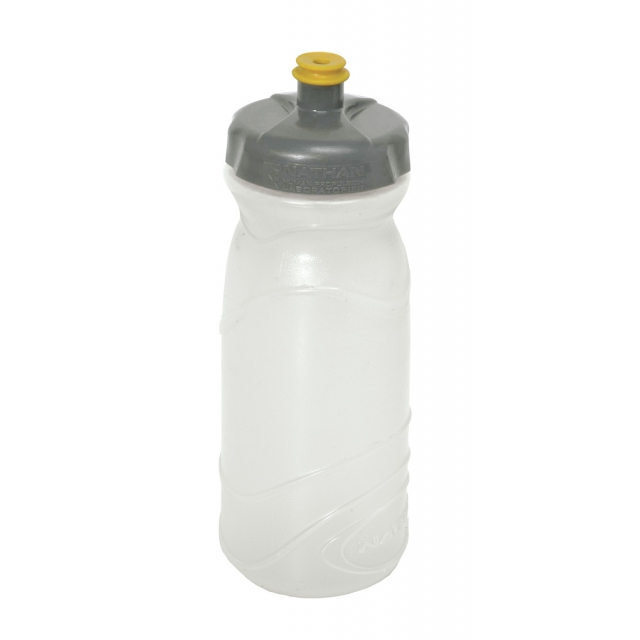 Nathan - 22oz H2O Bottle Clipless Cap