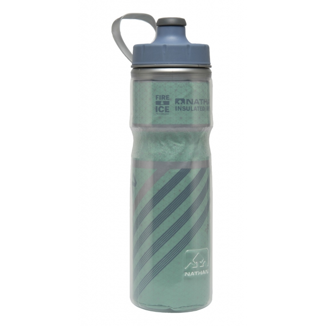 Nathan - Fire & Ice 20oz/600 mL Bottle