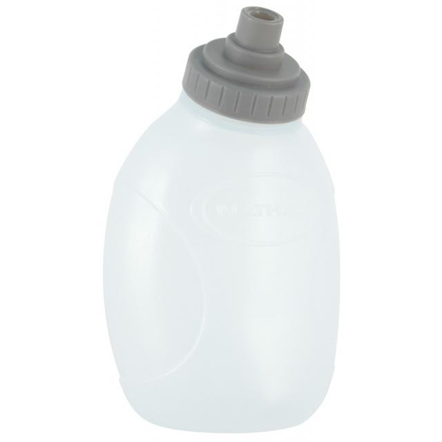 Nathan - 10oz Race Cap Flask 3PK