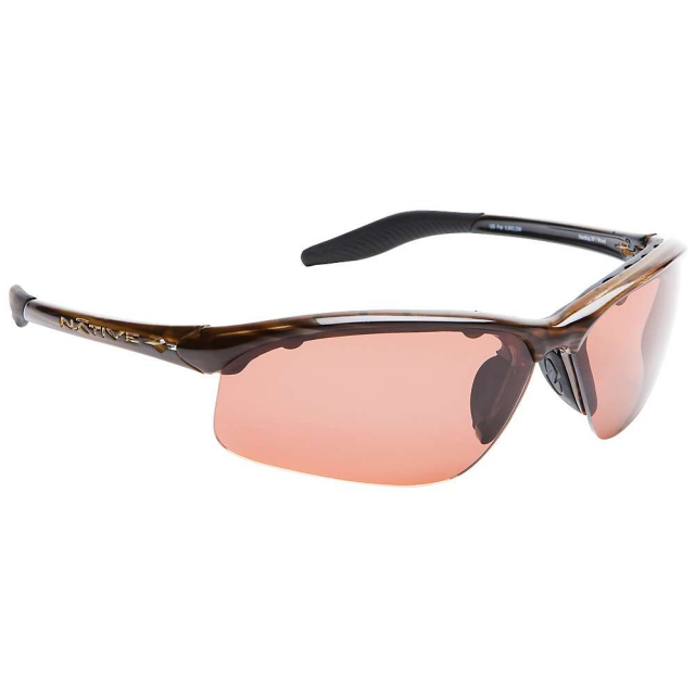 Native Eyewear - Hardtop XP Polarized Sunglasses