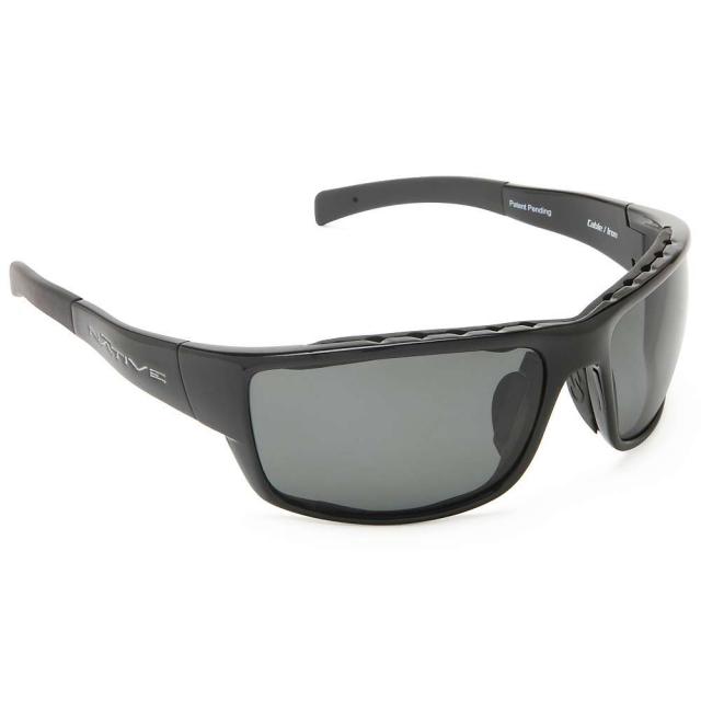 Native Eyewear - Cable Sunglasses