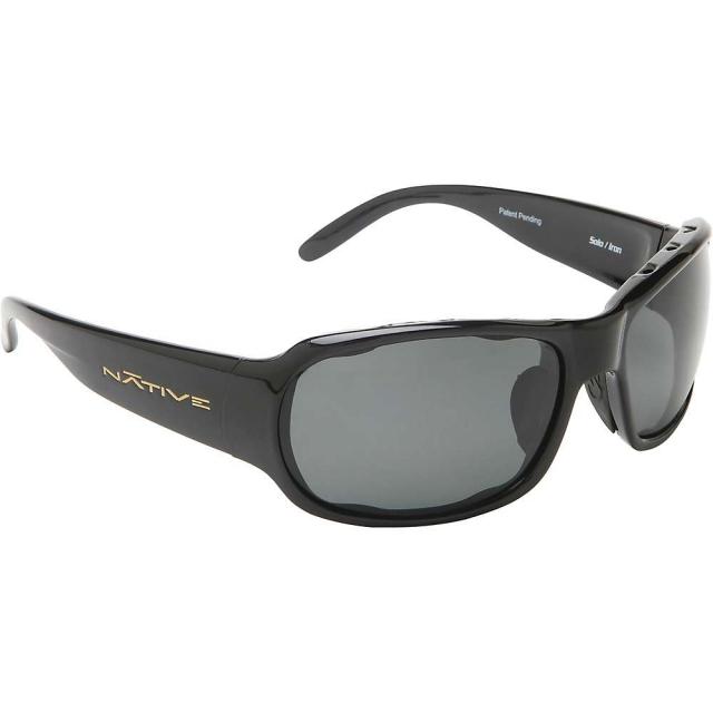 Native Eyewear - Solo Sunglasses