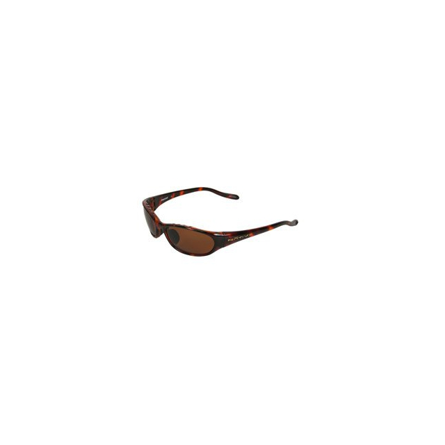 Native Eyewear - Ripp Polarized Sunglasses - Closeout - Maple Tortoise Brown