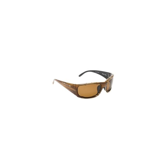 Native Eyewear - Bomber Polarized Sunglasses