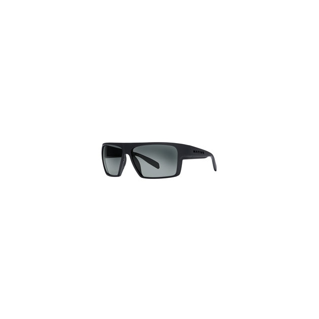Native Eyewear - ELDO Polarized Sunglasses - Asphalt