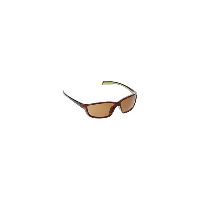 Native Eyewear - Sidecar Polarized Reflex Sunglasses - Maple Tort/Bronze Reflex