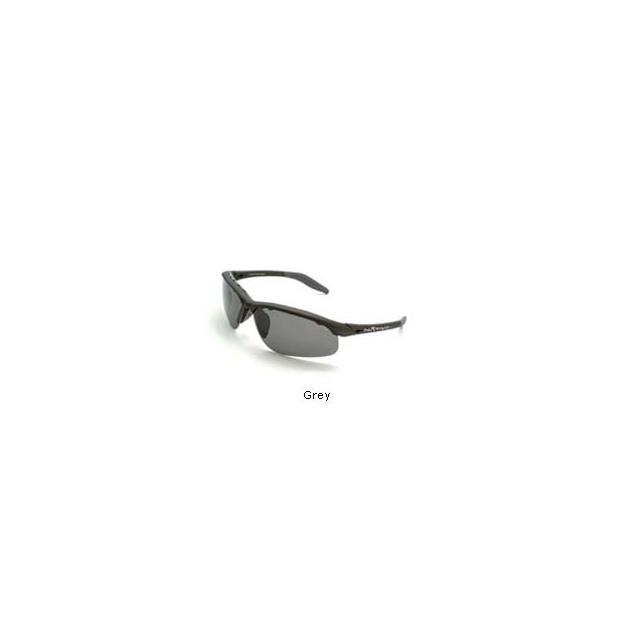 Native Eyewear - Hardtop XP Polarized Interchangeable Lens Sunglasses - Grey