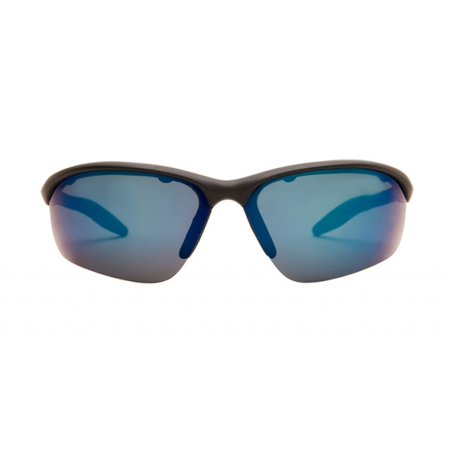 Native Eyewear - hardtop xp asphalt polarized blue reflex
