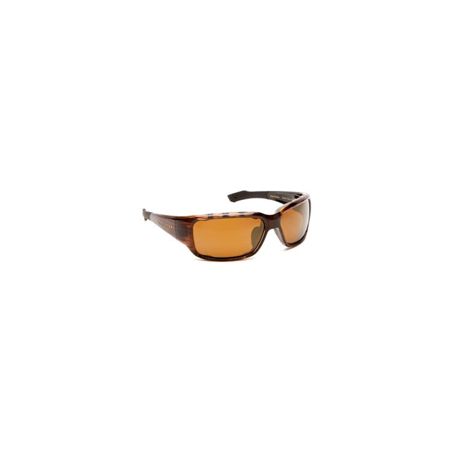 Native Eyewear - Bolder Reflex Polarized Interchangeable Lens Sunglasses