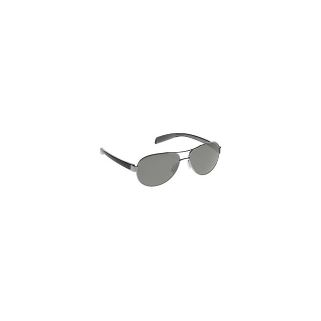 Native Eyewear - Haskill Polarized Aviator Sunglasses