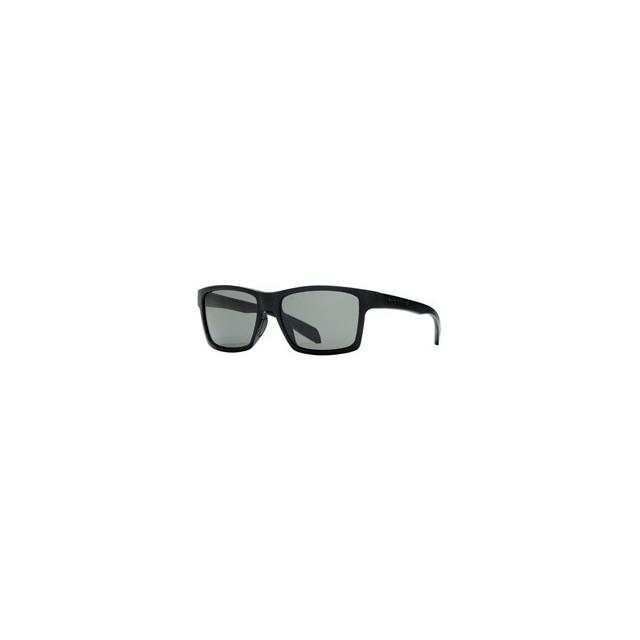 Native Eyewear - Flatiron Polarized Sunglasses - Asphalt/Gray