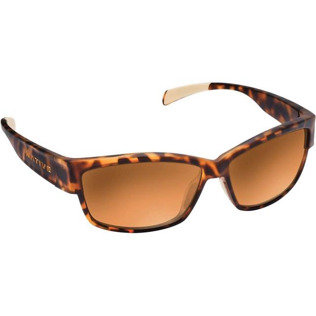 Native Eyewear - Toolah Polarized Sunglasses