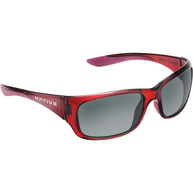 Native Eyewear - Kannah Polarized Sunglasses