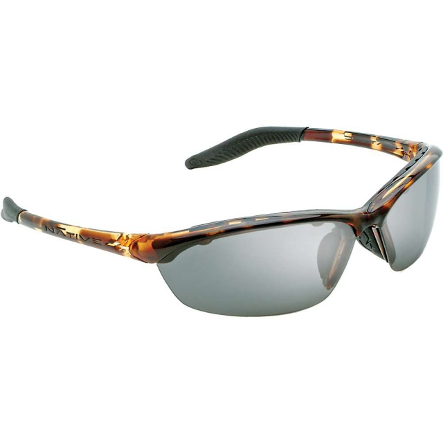 Native Eyewear - Hardtop Polarized Sunglasses