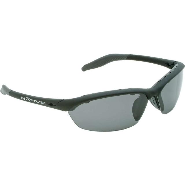Native Eyewear - Hardtop Polarized Sunglasses
