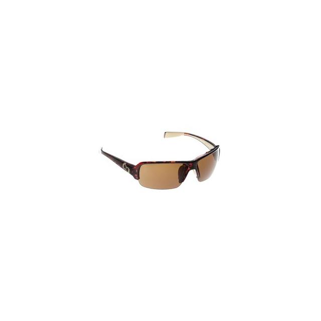 Native Eyewear - Itso Polarized Sunglasses - Maple Tort/Brown