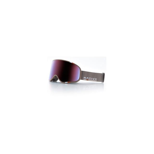 Native Eyewear - Tenmile Goggle - Unisex